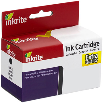 Compatible Brother LC127XLBK High Yield Black Inkjet Cartridge