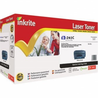 Compatible Brother TN241C Cyan Laser Toner Cartridge
