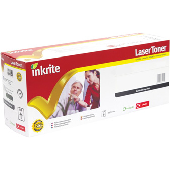 Compatible Brother TN321Y Yellow Laser Toner Cartridge