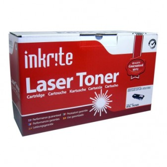 Compatible Brother TN7600 High Yield Black Laser Toner Cartridge