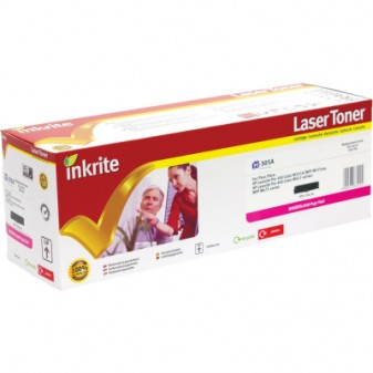 Compatible HP 305A (CE413A) Magenta Laser Toner Cartridge