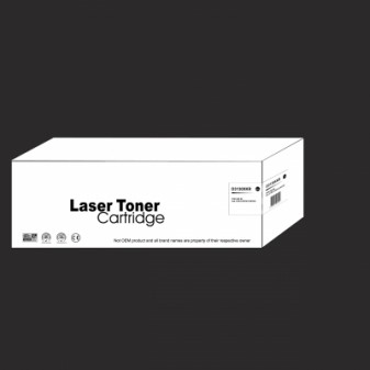 Remanufactured Dell H516C High Yield Black Laser Toner Cartridge
