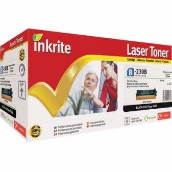 Compatible Brother TN230BK Black Laser Toner Cartridge