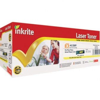 Compatible Xerox 106R01281 Black Laser Toner Cartridge