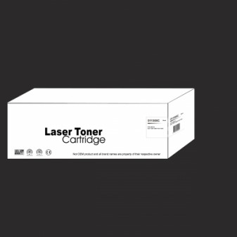 Remanufactured Dell 7H53W High Yield Black Laser Toner Cartridge