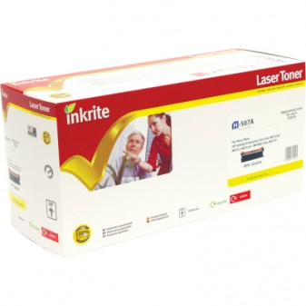 Remanufactured HP 507A (CE402A) Yellow Laser Toner Cartridge