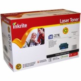 Compatible HP 27X (C4127X) High Yield Black Laser Toner Cartridge
