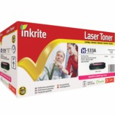 Compatible HP 304A (CC533A) Magenta Laser Toner Cartridge