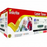Compatible HP 35A (CB435A) Black Laser Toner Cartridge