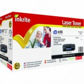 Compatible HP 49X (Q5949X) High Yield Black Laser Toner Cartridge
