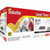 Compatible HP 641A (C9720A) Black Laser Toner Cartridge
