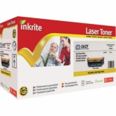 Compatible HP 648A (CE262A) Yellow Laser Toner Cartridge