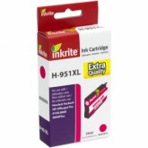 Compatible HP 951XL (CN047AE) High Yield Magenta Inkjet Cartridge
