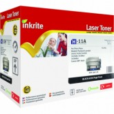 Remanufactured HP 11A (Q6511A) Black Laser Toner Cartridge