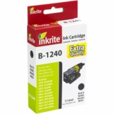 Compatible Brother LC1240BK Black Inkjet Cartridge