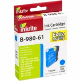Compatible Brother LC980C Cyan Inkjet Cartridge