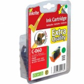 Compatible Canon BCI6G (9473A002) Green Inkjet Cartridge