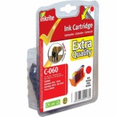 Compatible Canon BCI6R (8891A002) Red Inkjet Cartridge