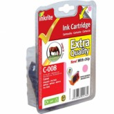 Compatible Canon CLI8PM (0625B001) Photo Magenta Inkjet Cartridge