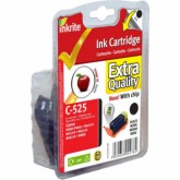 Compatible Canon PGI525PGBK (4529B001AA) Black Inkjet Cartridge