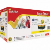 Compatible HP 504A (CE252A) Yellow Laser Toner Cartridge