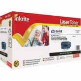 Compatible HP 649X (CE260X) High Yield Black Laser Toner Cartridge