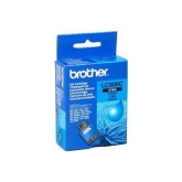 Original Brother LC900C Cyan Inkjet Cartridge