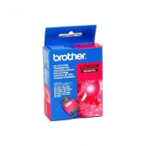 Original Brother LC900M Magenta Inkjet Cartridge