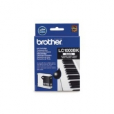 Original Brother LC970BK/1000BK Black Inkjet Cartridge