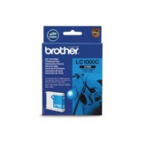 Original Brother LC970C/1000C Cyan Inkjet Cartridge