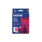 Original Brother LC970M/1000M Magenta Inkjet Cartridge