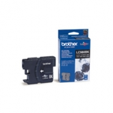 Original Brother LC980BK Black Inkjet Cartridge