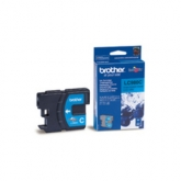 Original Brother LC980C Cyan Inkjet Cartridge