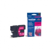 Original Brother LC980M Magenta Inkjet Cartridge