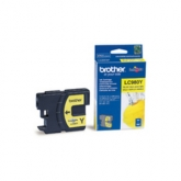 Original Brother LC980Y Yellow Inkjet Cartridge