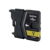Original Brother LC985Y Yellow Inkjet Cartridge
