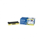 Original Brother TN135Y High Yield Yellow Laser Toner Cartridge