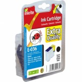 Remanufactured Epson Beach Huts (T0361) Black Inkjet Cartridge