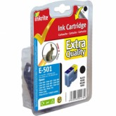 Remanufactured Epson Panda (T0501) Black Inkjet Cartridge