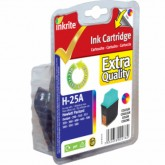 Remanufactured HP 25 (51625A) TrIColour Inkjet Cartridge