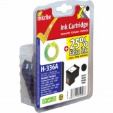 Remanufactured HP 336 (C9362EE) Black Inkjet Cartridge